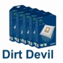 Obrazek dla kategorii DIRT DEVIL